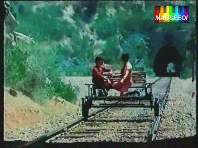 Chahay Mera Dil - Do Bheegay Badan - Original DvD Nayyara Noor Vol. 1