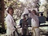 Karate Kids USA - The Little Dragons - kung-fu karate film