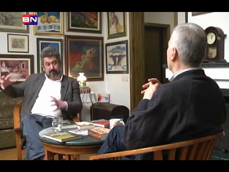 Zoran Nikolić - Masoni su bili Živojin Mišić, Branislav Nušić, Ivo Andrić - Reč više