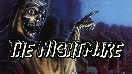 Horror Music - The Nightmare (Original Composition)