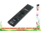 Sony Remote Commander (RMT-D250P) 148016711 RMT-D248P 148069711 RM