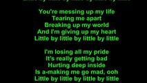 Dusty Springfield – Little By Little Lyrics