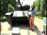 How 44 Tanks of Pakistan Army Routed 220 Indian Tanks to Dust in 65 War