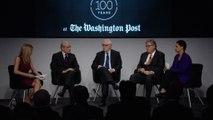 Pulitzer Prize centennial celebration begins at The Washington Post
