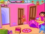 Dora adorbale room maker game for girls free online dora the explorer Cartoon Full Episodes iQYHar