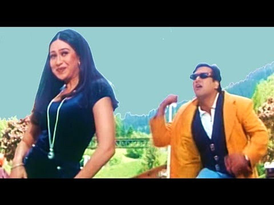 Bollywood song 'Sona Kitna Sona Hai' - 'Hero No  1'
