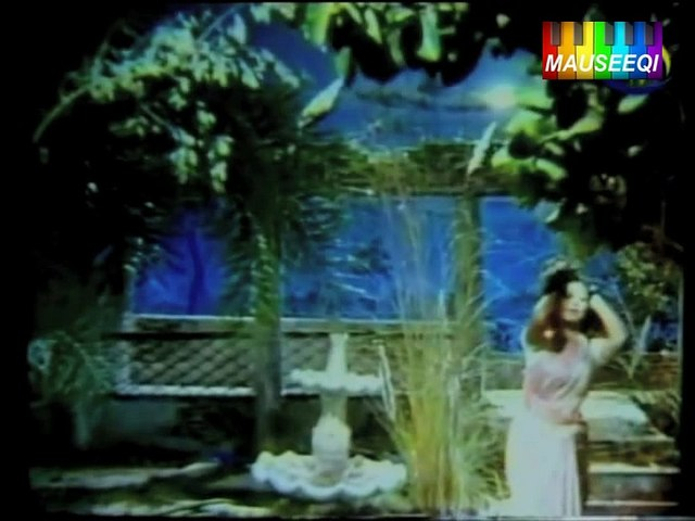 Mausam To Deewana Hay - Do Sathi - Original DvD Nayyara Noor Vol. 1