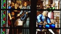 Saint Louis-Marie de Montfort - pauvre avec les pauvres