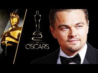 Leonardo DiCaprio vincerà l'Oscar 2016? [HD]