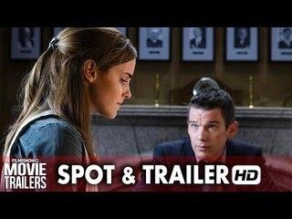 REGRESSION New Spot 'Fear Always Finds Its Victim' + Trailer [HD]