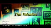 Tere Liye VIDEO SONG | 'SANAM RE' | Pulkit Samrat, Yami Gautam | Divya khosla Kumar