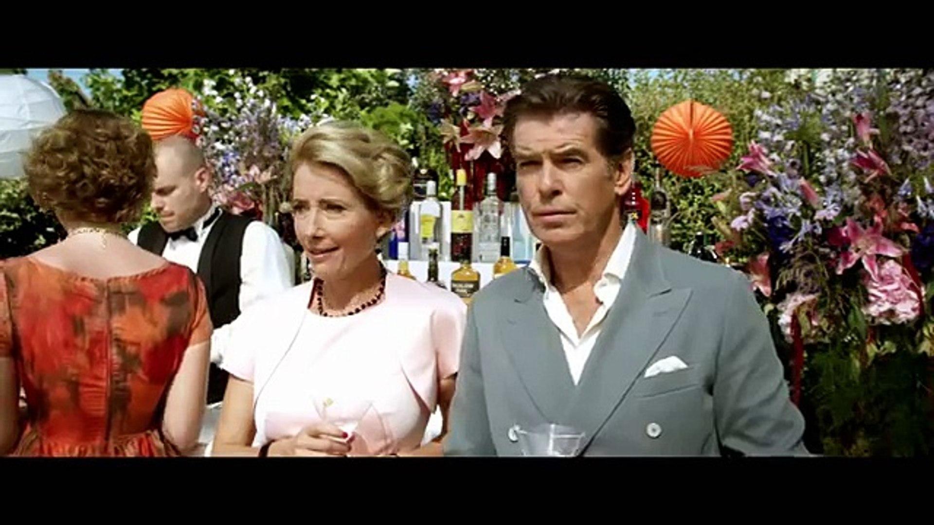 Full film izle - The Love Punch Fragman - basitfilmizle.com