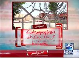 Islamabad, Jamia Hafsa checkpoints on the road to strict checks