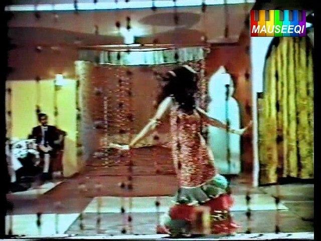 Tera Pyar Ban Kay Aai Hoon - Bhool - Original DvD Nayyara Noor Vol. 1