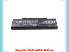 TOKUYI Li ion 1110V 7800mAh Bater a para SAMSUNG AA PB4NC6B