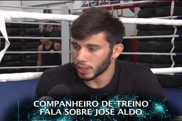 MMA Alterosa comenta a polêmica defesa do cinturão pesado