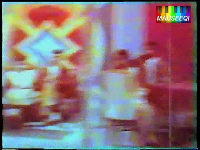 Jab Sham Dhalay Jam Chalay - Miss Hippie - Original DvD Nayyara Noor Vol. 1