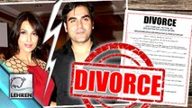 Arbaaz Khan & Malaika Arora Khan HEADED For Divorce