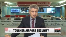 Prime Minister demands tighter security at Incheon International Airport