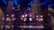 Dave Vermeulen met Waylon – Wicked Way - THE VOICE OF HOLLAND