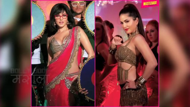 Hor Nach Song Video OUT | Sunny Leone\'s Hottest Item Song