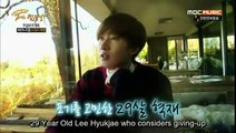 [ENG SUB] Super Juniors OFD Ep 1