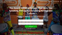 Learn Portuguese With Rocket Portuguese - Speaking Portuguese and Loving Portuguese