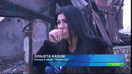 Donjeta Kosumi - Kallashi