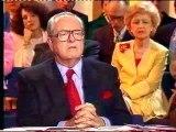 JMLP et la Shoah (GF) Jean Marie Le Pen