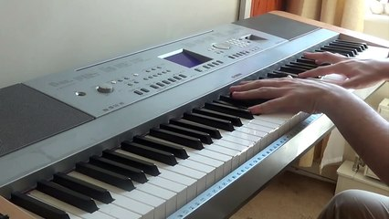 Me Playing Goodbye (Original Composition)