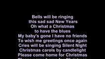 The Eagles Please Come Home For Christmas Video Dailymotion
