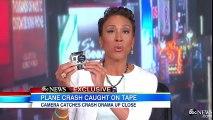 Hawaii Plane Crash Caught on Tape Big Planes