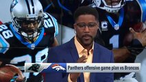What's The Panthers Game Plan For Super Bowl 50? | Panthers vs. Broncos | NFL Total Access (720p FULL HD)