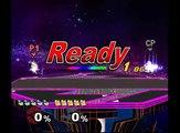 Pichu Vs Fox Mccloud - Final Destination - Pichu Melee - Super Smash Bros Melee