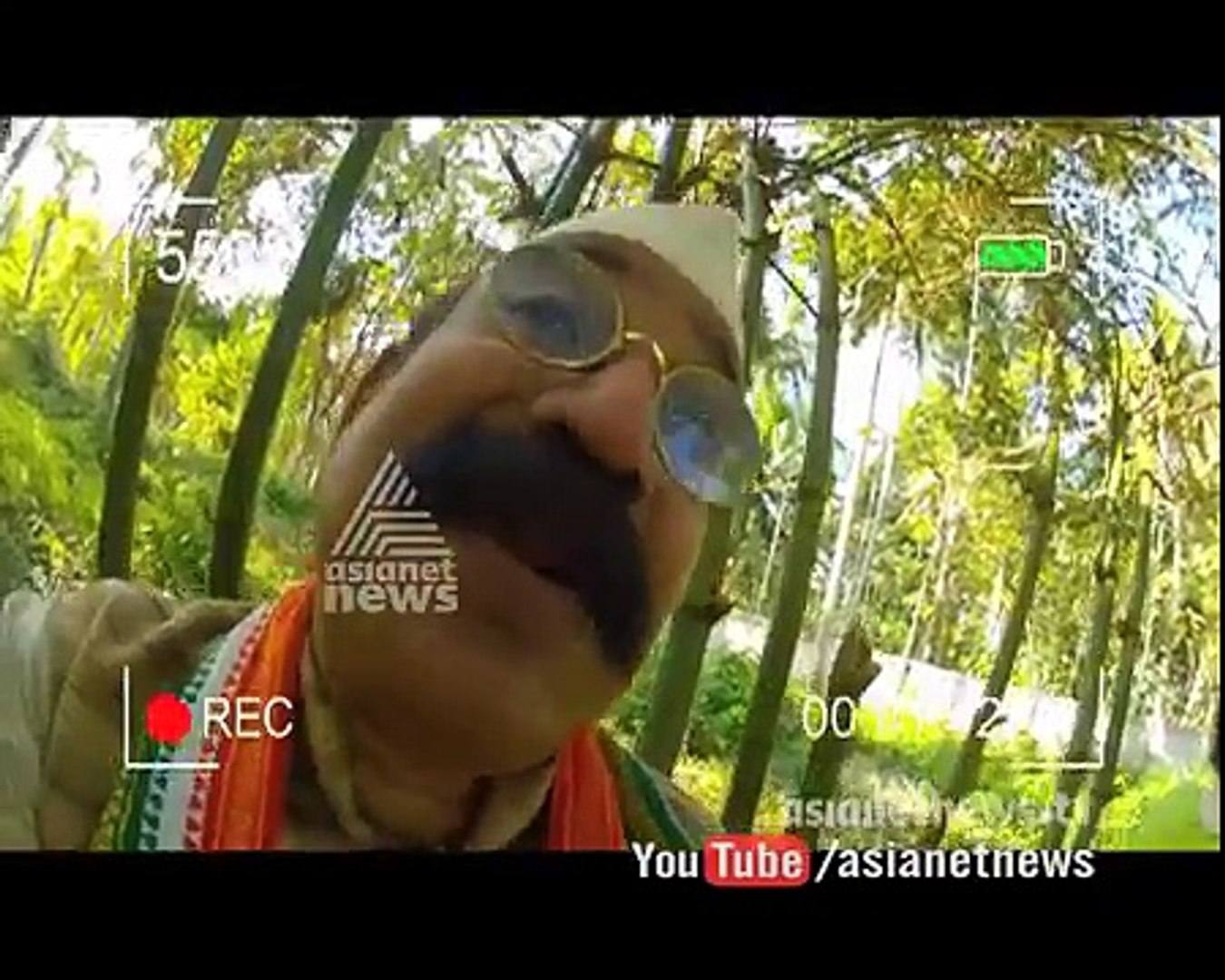 Munshi about Party Unity happened inside UDF and LDF 1 jan 2015