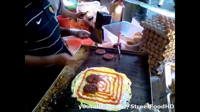 Indian Street Food - Street Food India - Indian Street Food Mumbai | Part 6