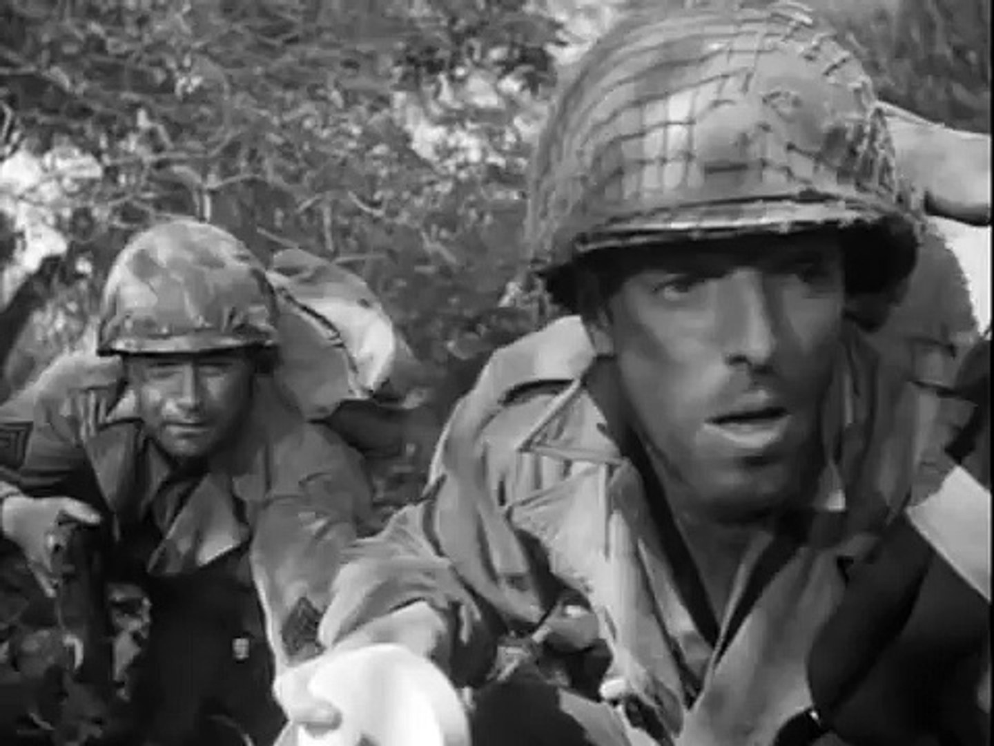 Combat S 1 Ep 31 High Named Today 1963 Video Dailymotion