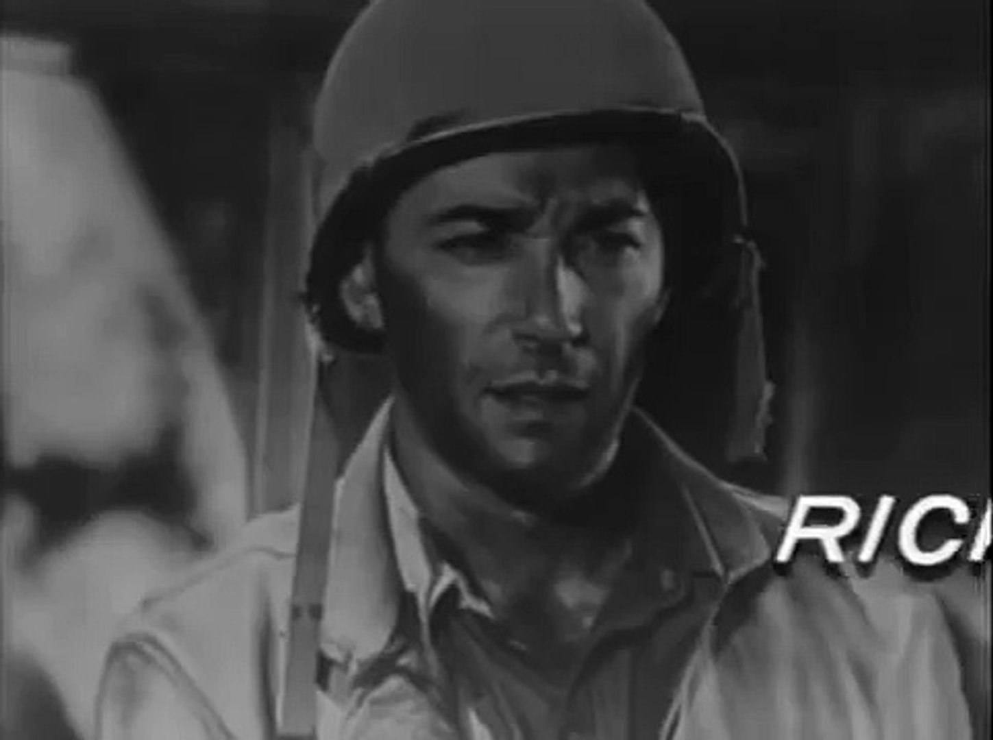 Combat S 1 Ep 29 One More For The Road 1963 Video Dailymotion