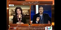 Dr Babar Awan agrees with Imran Khan and bashes Nawaz Shareef on potatoes price statement