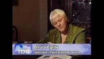 Latvijas pasta vēsture. 2 daļa - Dokumentālās filmas par Latviju