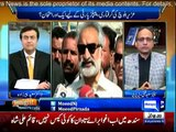 Tonight With Moeed Pirzada - 30th January 2016