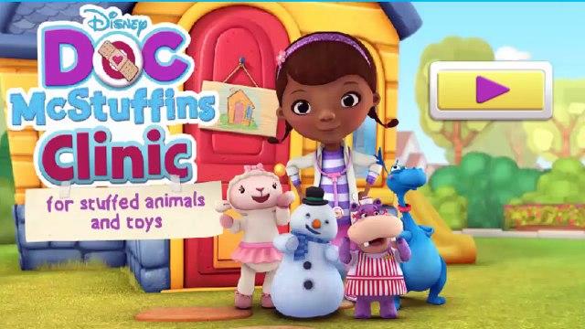 Doc Mcstuffins | Doc Mcstuffins Full Episodes | Doc Mcstuffins Games