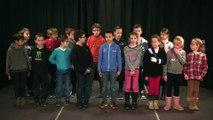 Camion des mots -  Classe de CM1/CM2 École primaire d'Excideuil (24)