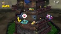 [WiiU] Walkthrough - Captain Toad Treasure Tracker - Parte Extra - 8
