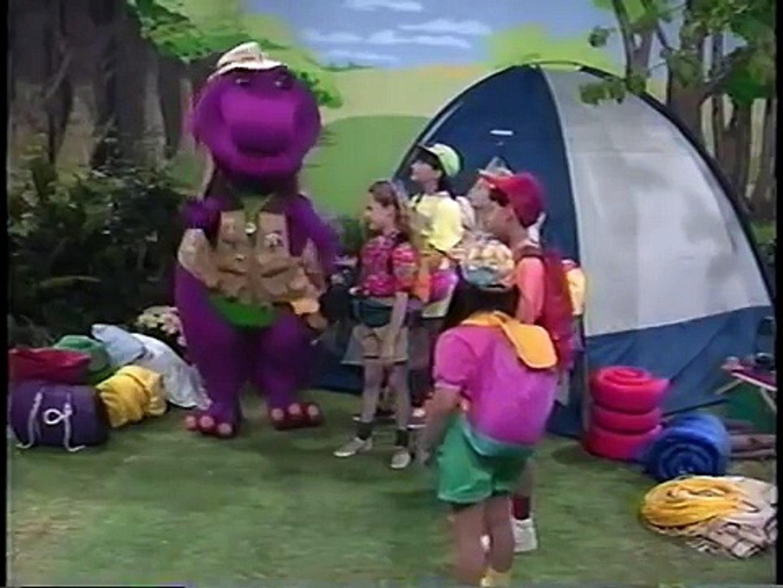 Madamwar: Barney Goes To School Part 2