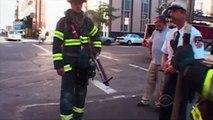 911 First Plane Crash