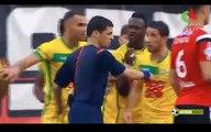 USM Alger vs JS Kabylie (2-0) - Ligue 1 Algérie