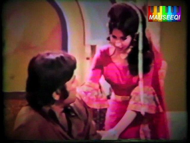Meray Mehrban Tera Shukria - Gumrah - Original DvD Nayyara Noor Vol. 1