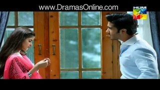 Gul e Rana Episode 13 on Hum Tv in High Quality 30 January 2016