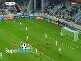 اهداف مباراة ( كوريا الجنوبية 2-3 اليابان ) نهائى كأس آسيا تحت 23 سنة - قطر 2016